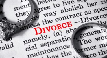 Dissolution of Marriage Process